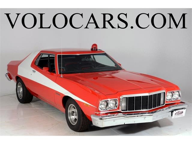 1976 Ford Torino Starsky & Hutch | 931974