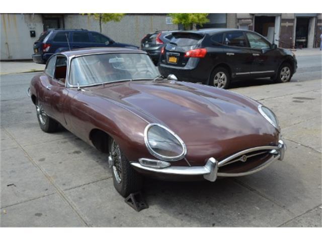 1967 Jaguar XKE | 931978