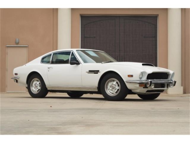 1978 Aston Martin V8 | 931979