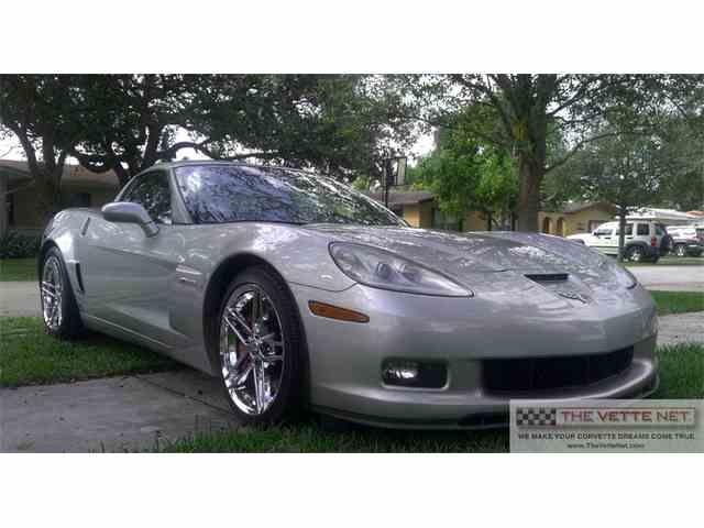 2006 Chevrolet Corvette | 931990