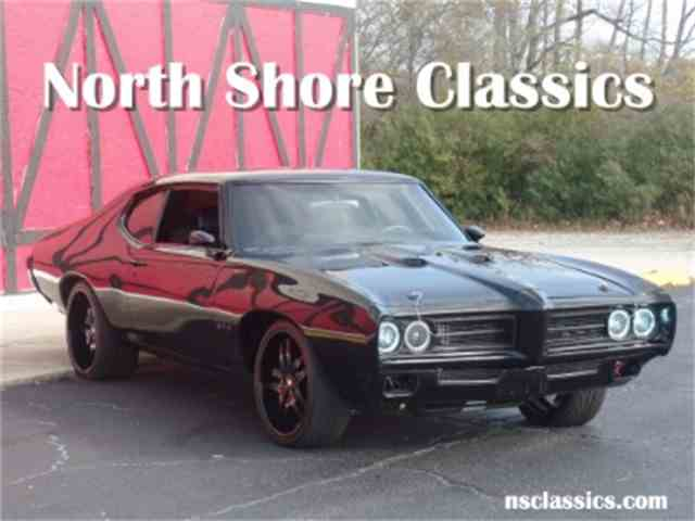 1969 Pontiac GTO | 931995