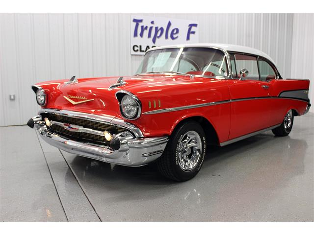 1957 Chevrolet Bel Air | 931997