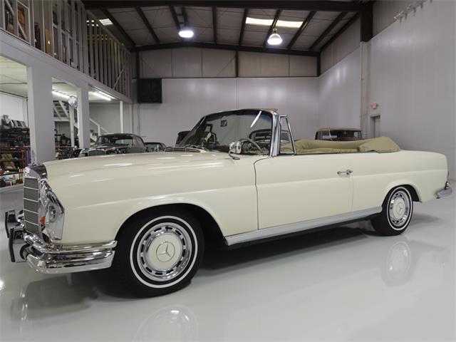 1963 Mercedes-Benz 220 | 931998