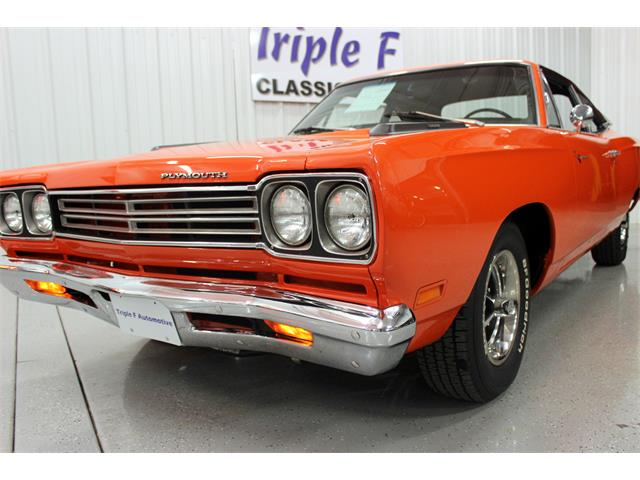 1969 Plymouth Road Runner | 931999