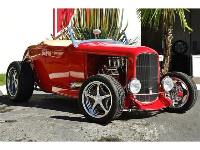 1932 Ford Highboy | 930200