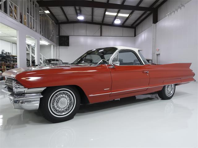 1961 Cadillac Series 62 Custom Pickup | 932006