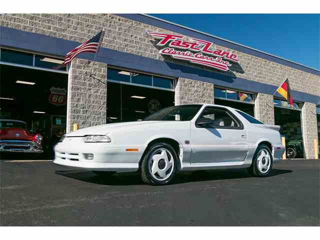 1992 Dodge Daytona | 932008