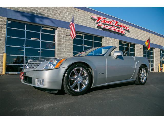 2007 Cadillac XLR | 932010