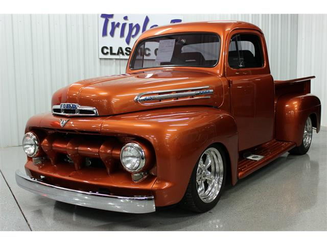 1951 Ford F100 | 932011