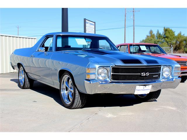 1971 Chevrolet El Camino | 932013