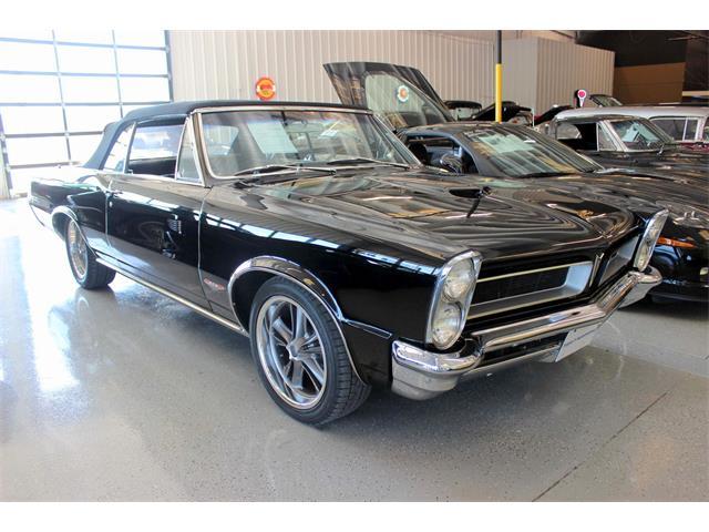 1965 Pontiac GTO | 932016