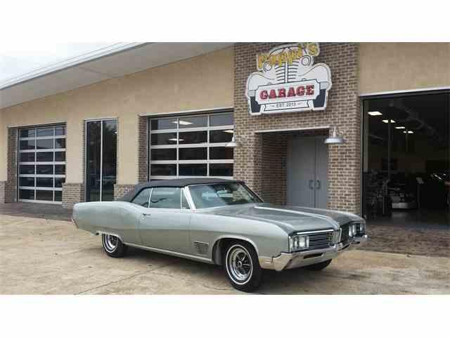 1968 Buick Wildcat | 932017