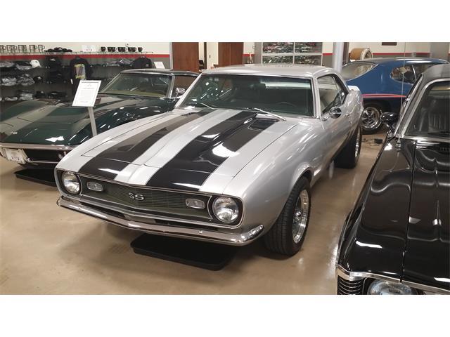 1968 Chevrolet Camaro | 932019