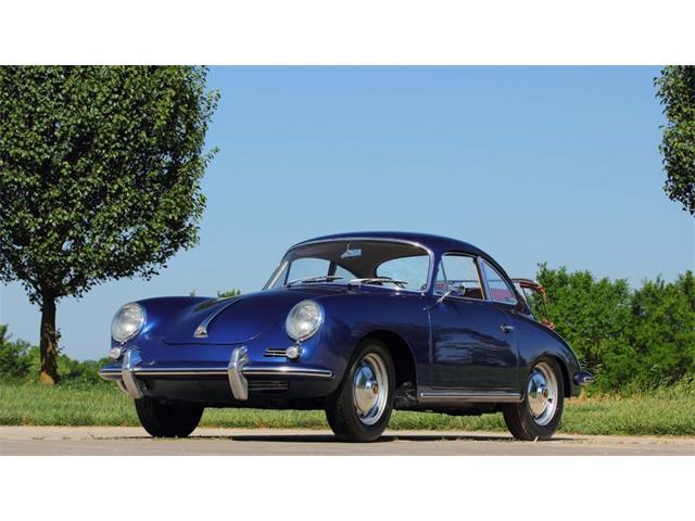 1962 Porsche 356B | 930202