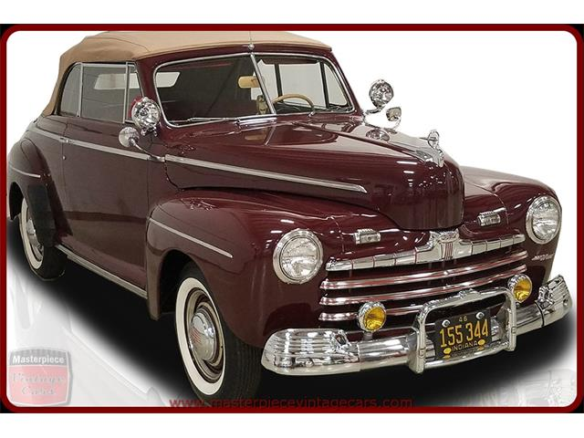 1947 Ford Deluxe | 932025