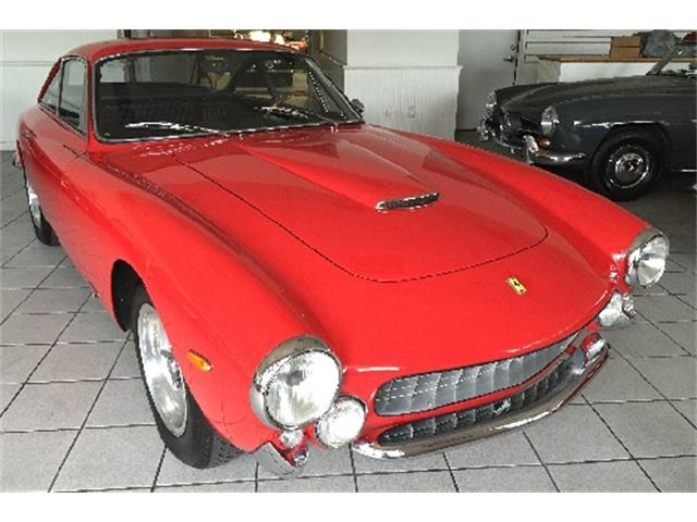 1963 Ferrari 250GTL LUSSO | 932036