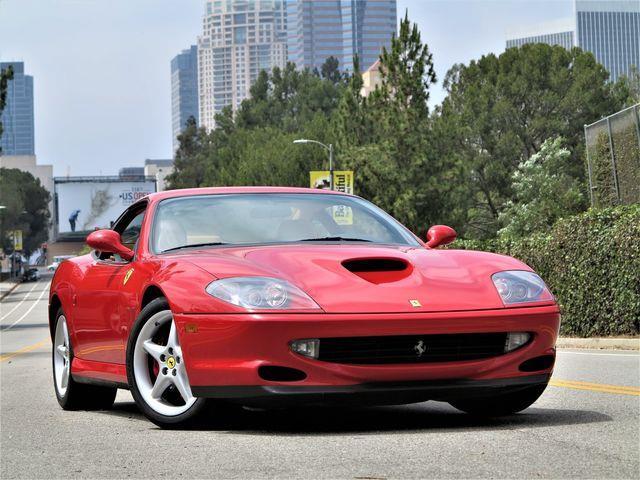 2000 Ferrari 550 Maranello | 932037