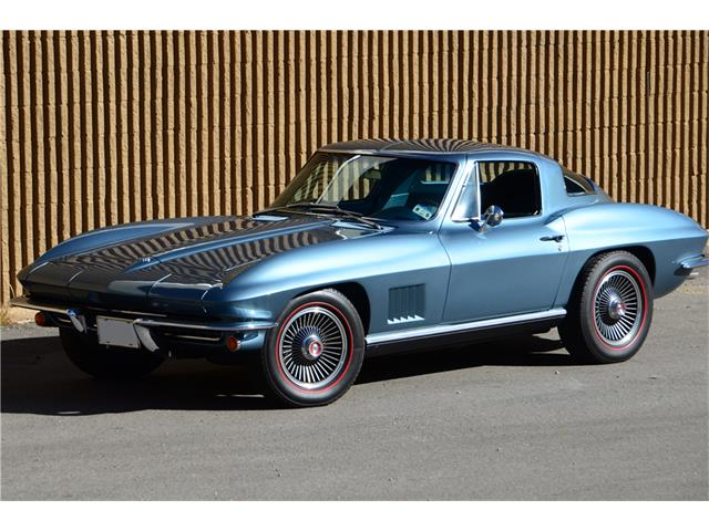 1967 Chevrolet Corvette | 930204