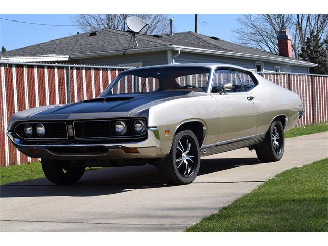 1971 Ford Torino | 932041