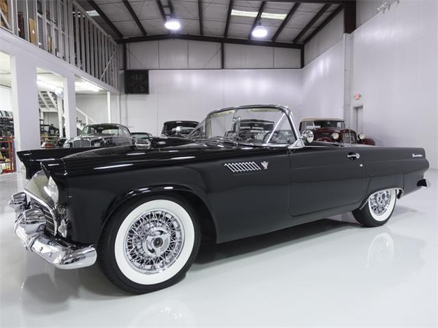 1955 Ford Thunderbird | 932042