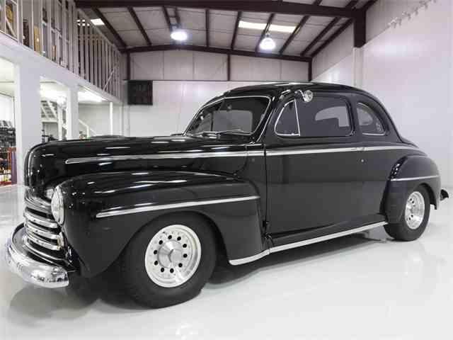 1948 Ford Street Rod | 932048