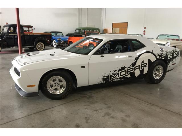 2011 Dodge Challenger | 930205