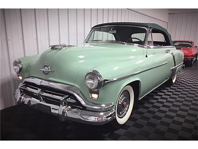 1952 Oldsmobile Super 88 | 930205