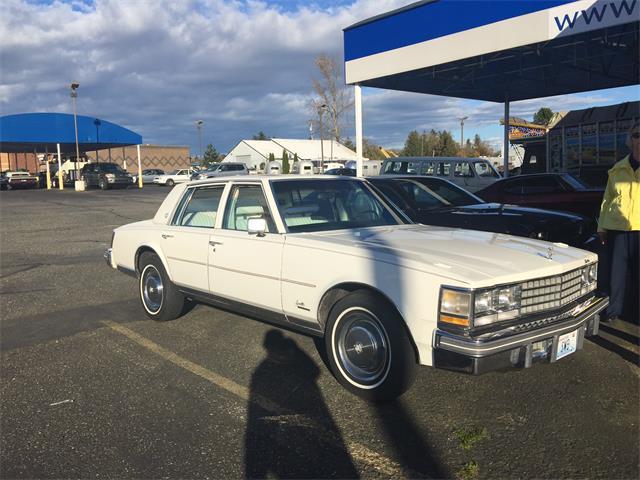 1976 Cadillac Seville | 932052
