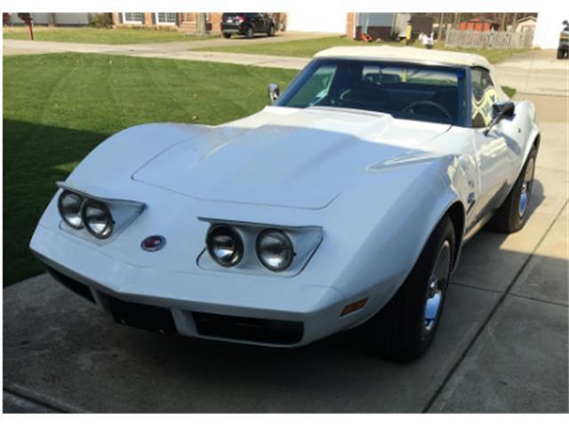 1974 Chevrolet Corvette | 932059