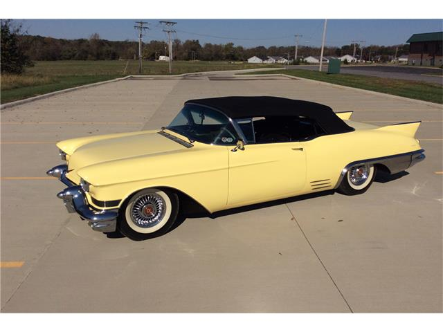 1957 Cadillac Series 62 | 930207