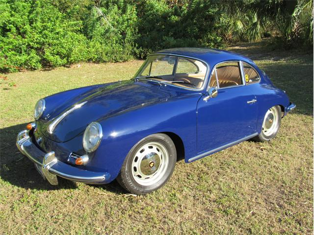 1965 Porsche 356C | 932079