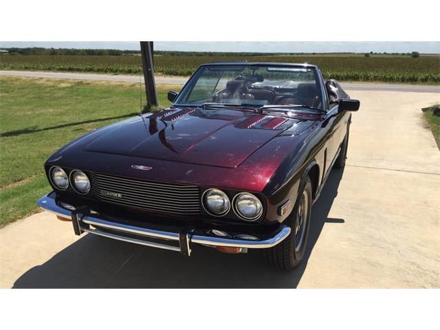 1974 Jensen Interceptor | 930208