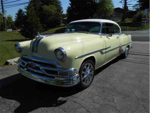 1953 Pontiac Chieftain | 932085