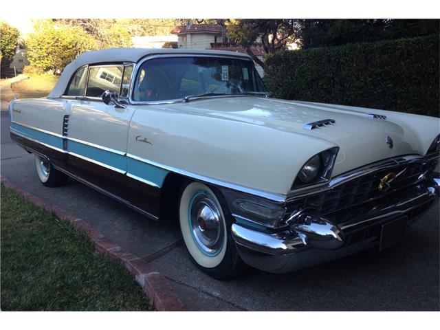 1956 Packard Caribbean | 930210