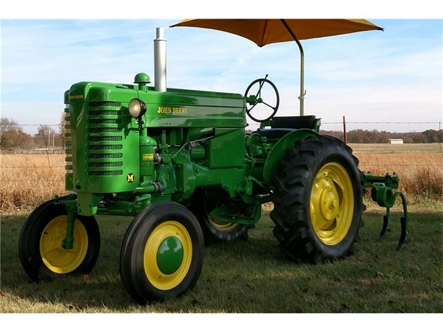 1950 John Deere Tractor | 932100