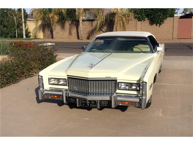 1976 Cadillac Eldorado | 932101