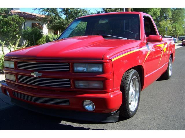 1994 Chevrolet C/K 1500   932105