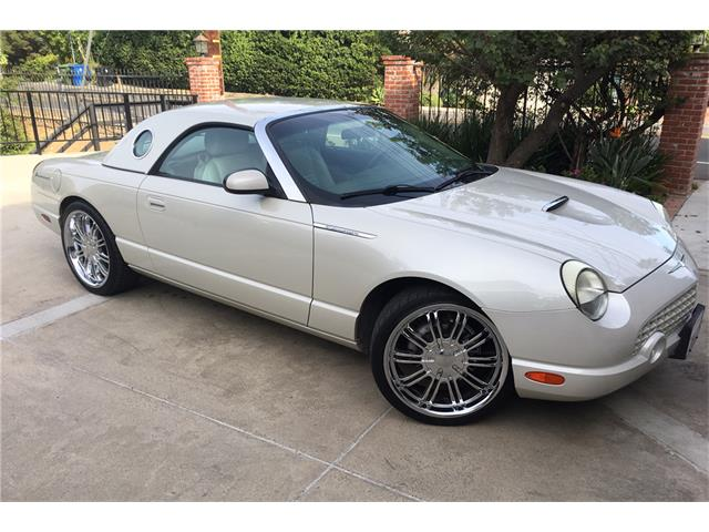 2005 Ford Thunderbird | 932107