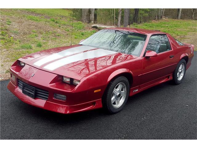 1991 Chevrolet Camaro | 932108