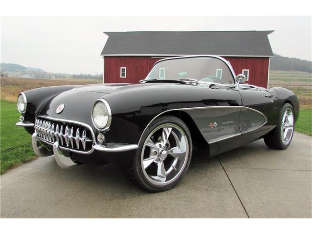 1957 Chevrolet Corvette | 930211