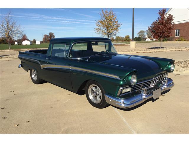 1957 Ford Ranchero | 932116