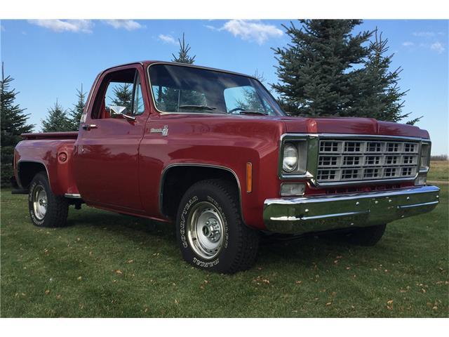 1978 Chevrolet C/K 10 | 932117