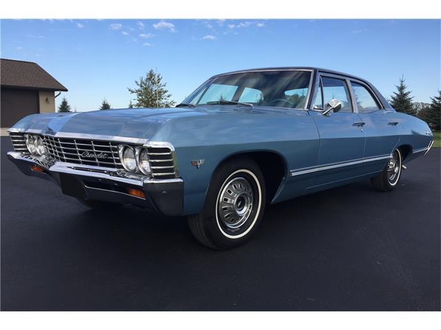 1967 Chevrolet Impala | 932118