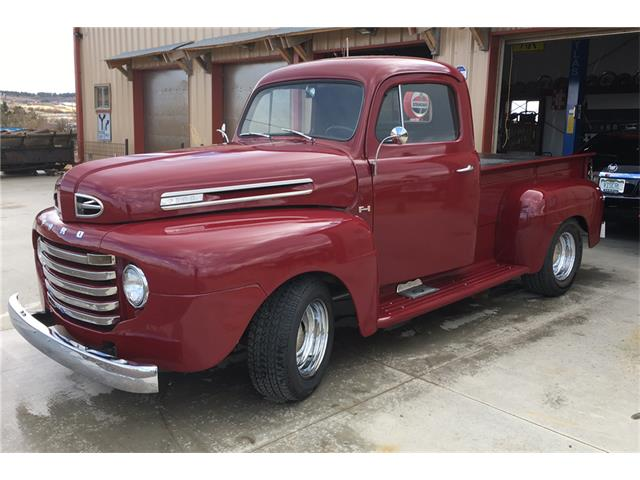 1948 Ford F1 | 932119