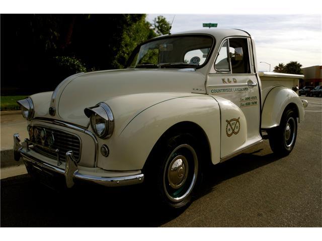 1970 Morris Minor | 932121