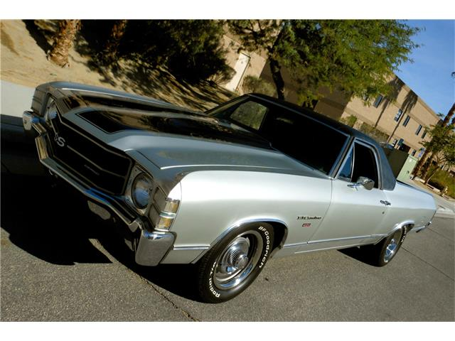 1971 Chevrolet El Camino | 932124