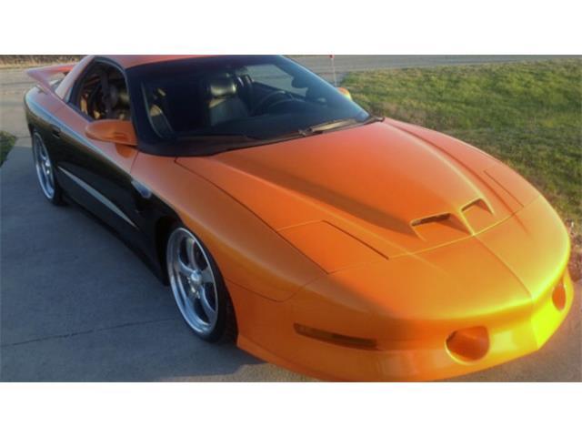 1993 Pontiac Firebird Formula | 930213