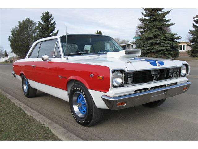 1969 AMC SC/Rambler | 932133