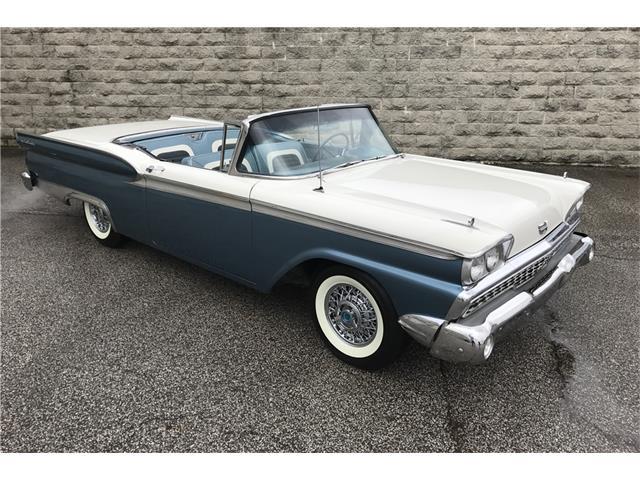 1959 Ford Skyliner | 932135