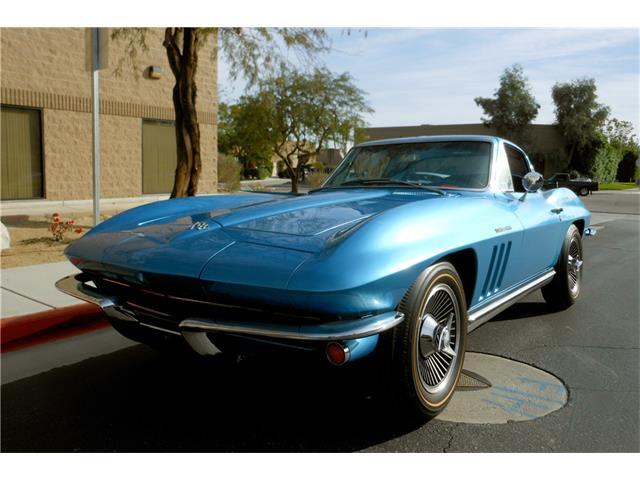 1965 Chevrolet Corvette   932136